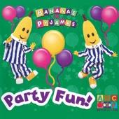 Bananas In Pyjamas (Short Version)