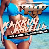 Kakkuu Järvellä (feat. Portion Boys)