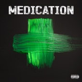 "Medication (feat. Stephen Marley) - Damian ""Jr. Gong"" Marley Cover Art"