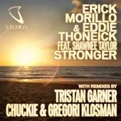 Stronger (feat. Shawnee Taylor), Pt. 2 - Single