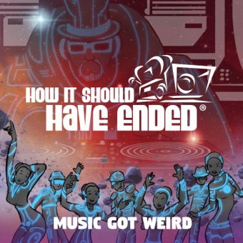 Music Got Weird – How It Should Have Ended