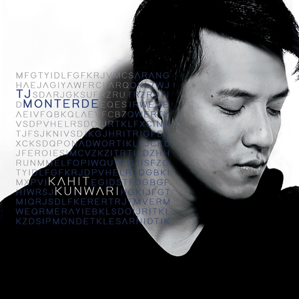 TJ Monterde – Kahit Kunwari (EP) + Mahika (Single) iTunes Plus [2017]