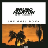 Sun Goes Down (feat. Isadora)