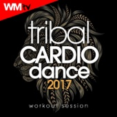 Tribal Cardio Dance 2017 Workout Session (60 Minutes Non-Stop Mixed Compilation for Fitness & Workout 128 Bpm / 32 Count)