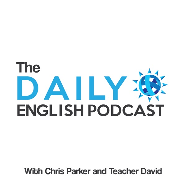 The Daily English Podcast