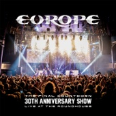The Final Countdown: 30th Anniversary Show (Live at the Roundhouse) - Europe