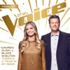 There's a Tear In My Beer (The Voice Performance) - Single, Lauren Duski & Blake Shelton