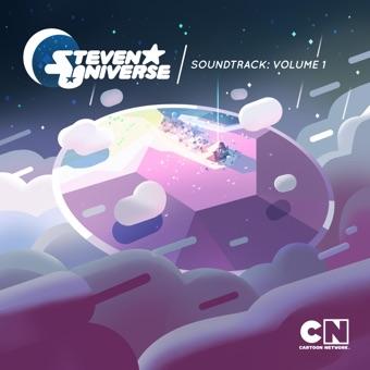 Steven Universe, Vol. 1 (Original Soundtrack) – Various Artists
