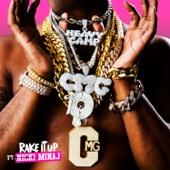 Rake It Up (feat. Nicki Minaj) - Yo Gotti