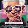 Trem Bala Vintage Culture Jord Remix - Jetlag Music, Ana Vilela & Vintage Culture mp3
