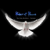 The Isley Brothers & Santana - Power of Peace  artwork