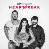 Download Lady Antebellum - Heart Break