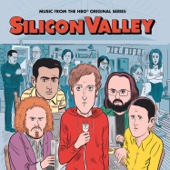 Various Artists - Silicon Valley (Music from the HBO Original Series) artwork