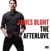 James Blunt - The Afterlove (Extended Version)  artwork