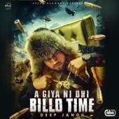 Deep Jandu - Aa Giya Ni Ohi Billo Time artwork