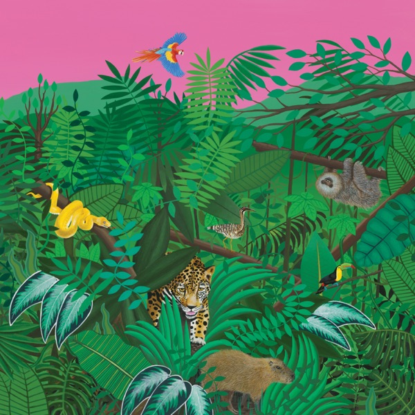 Turnover - Good Nature (2017)