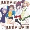 TVアニメ「NEW GAME!!」エンディングテーマ「JUMPin' JUMP UP!!!!」 - EP