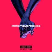 [Download] More Than Friends (feat. Kelli-Leigh) MP3