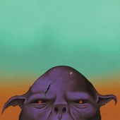 Oh Sees - Orc artwork