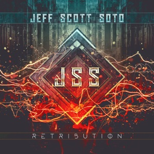Jeff Scott Soto - Inside
