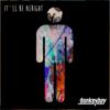 Donkeyboy - It'll Be Alright artwork