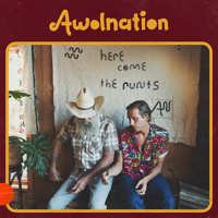 Here Come the Runts, AWOLNATION