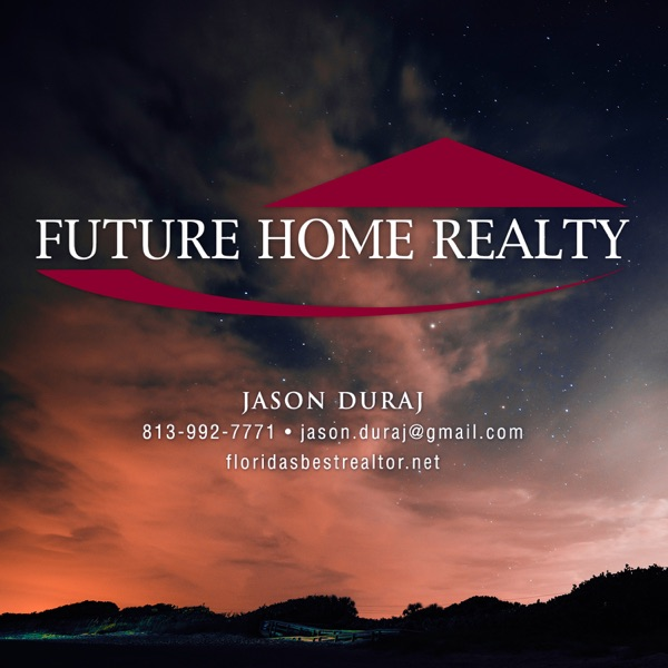 Pinellas County Real Estate Podcast with Jason Duraj