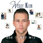 Doe 't Met Mij - Wesley Klein