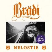 Brädi - Nelostie (feat. Juha Tapio) artwork