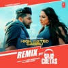High Rated Gabru Remix Single