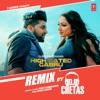 High Rated Gabru Remix Single