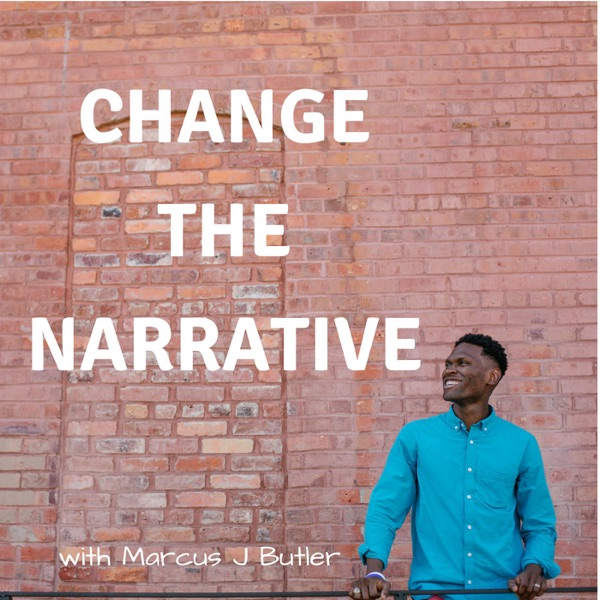 Marcus J Butler's Podcast
