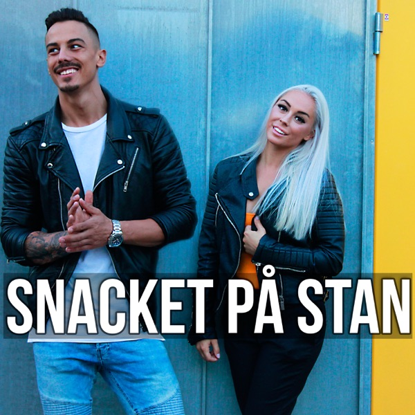 Snacket på stan