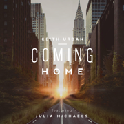 Coming Home (feat. Julia Michaels)