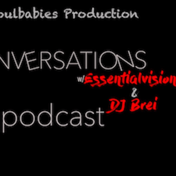 'The Conversations Podcast'