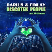 Discotek People (feat. Mr. Shammi) [Club Mix Edit]
