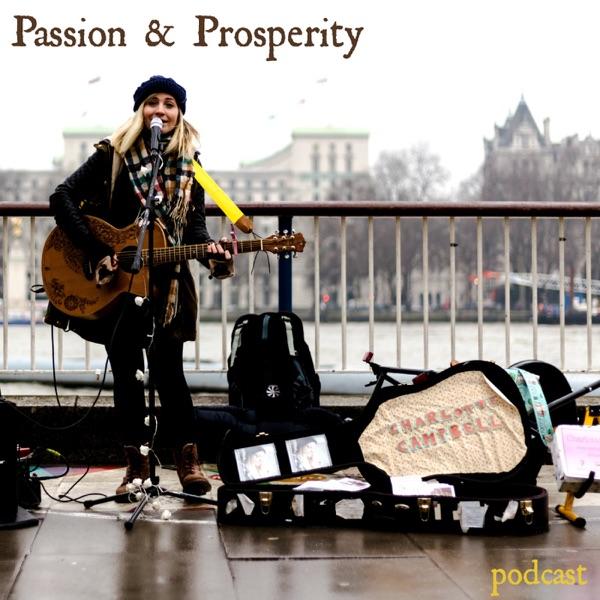 Passion & Prosperity Podcast
