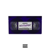 Waterparks - Entertainment  artwork
