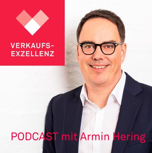 Verkaufs-Exzellenz Podcast