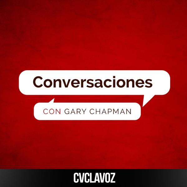 Conversaciones con Gary Chapman
