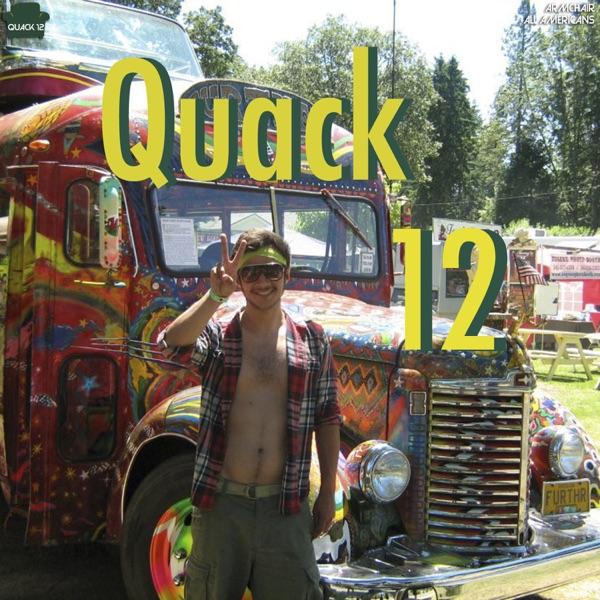 Quack 12