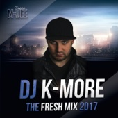 DJ K-More - Drake & Wizkid - Come Closer artwork