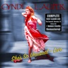 She's so Unusual - Live & Remastered + bonus tracks, Cyndi Lauper