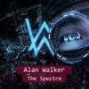 Alan Walker - The Spectre artwork