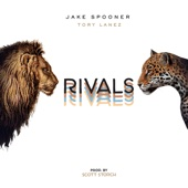Jake Spooner - Rivals (feat. Tory Lanez) artwork