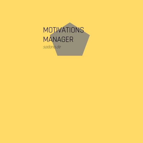 MOTIVATIONSMANAGER