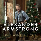 Alexander Armstrong - In a Winter Light artwork
