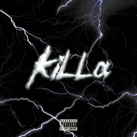 kiLLa - kiLLa EP vol.3 F.O.E [Family Over Everything] artwork