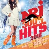 Various Artists - NRJ 300% Hits 2018 artwork