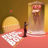 Imad Royal & Mark Johns - Heart-Shaped Box artwork